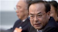 Ủy viên Bộ Chính trị Trung Quốc Tôn Chính Tài lĩnh án chung thân