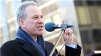 Tổng chưởng lý New York, người đấu tranh cho phong trào #MeToo từ chức vì... quấy rối tình dục