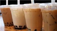 29 học sinh nhập viện sau khi uống trà sữa nhiễm khuẩn