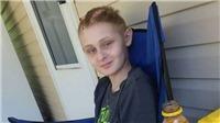 Bé 13 tuổi bị chết não hồi tỉnh ngay khi bố mẹ vừa ký giấy hiến tạng con