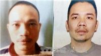 2 tử tù trốn Trại tạm giam T16 nhận thêm án 7 năm