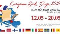 Nhiều sự kiện hấp dẫn trong Ngày hội sách châu Âu lần 3 tại TP.HCM