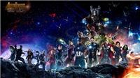 Bom tấn 'Avengers: Infinity War': Khi Hollywood 'theo đuôi' phim truyền hình