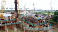 TP.HCM: Ngừng thi công dự án chống ngập 10.000 tỷ đồng