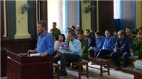 Đề nghị mức án 6-7 năm tù với nguyên Chủ tịch HĐQT Ngân hàng Đại Tín