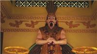 Đi tìm... chân dung vua Hùng