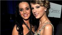 Katy Perry & Taylor Swift: Điều kỳ diệu của sự hàn gắn