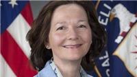 Bà Gina Haspel trở thành nữ Giám đốc đầu tiên trong lịch sử tình báo Mỹ CIA