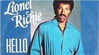 Ca khúc 'Hello': Chần chừ như Lionel Richie