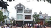 Điều tra vụ bố tự tử, hai cháu bé tử vong tại Thanh Oai, Hà Nội