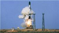 VIDEO: Khám phá sức mạnh siêu tên lửa 'Quỷ Satan' của Nga