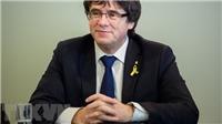 Các công tố viên Đức đề nghị dẫn độ cựu Thủ hiến Catalonia về Tây Ban Nha