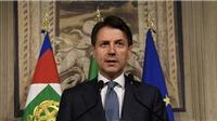 Giáo sư Giuseppe Conte sẽ thành lập chính phủ liên minh giữa đảng dân túy và đảng cực hữu ở taly