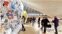 Bảo tàng Thiết kế vừa nhận giải Bảo tàng châu Âu của năm