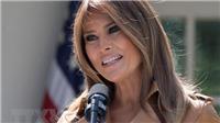 Đệ nhất phu nhân Mỹ Melania Trump nhập viện để phẫu thuật