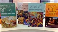 Văn học châu Âu vào Việt Nam (Kỳ 2 & hết): Sự lên ngôi của văn học vùng đệm