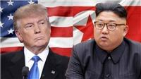 Thượng đỉnh Trump - Kim bị hủy vì phát ngôn 'Mỹ có thể phải nếm mùi thảm kịch'?
