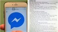 Facebook giả mạo chiếm khoảng 60% số vụ lừa đảo trên mạng xã hội