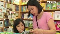 Sách nào cho con trẻ trong ngày Hè?