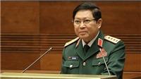 Đại tướng Ngô Xuân Lịch, Bộ trưởng Bộ Quốc phòng tham dự Đối thoại Shangri-La 17 tại Singapore