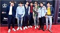 BTS chiếm ngôi quán quân BXH Billboard 200: Thành công nhờ 'chơi trội'