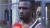 'Người nhện' Mali được cấp quốc tịch Pháp sau cuộc giải cứu bé trai 4 tuổi