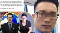 BTV Minh Tiệp bị tố bạo hành em vợ: Diễn viên Minh Tiệp cũng 'chết đứng' vì bị 'giết nhầm còn hơn bỏ sót'