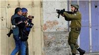 5 năm 'bóc lịch' nếu chụp ảnh - ghi hình binh sĩ Israel