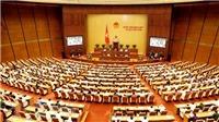 Quốc hội sẽ thảo luận hai dự án luật về giáo dục trong ngày 30/5