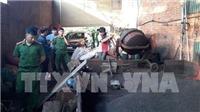 Bộ NN&PTNT kiến nghị xử lý việc nhuộm cà phê, hồ tiêu bằng pin tại Đắk Nông