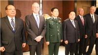 Đối thoại Shangri-La:  Việt Nam khẳng định tự chủ, hợp tác là nền tảng cho hòa bình