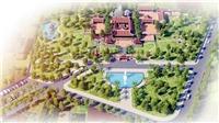 Quảng Ninh: cuối năm 2018 sẽ tôn tạo xong chùa Trung Tiết