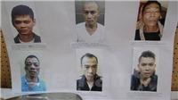 Truy tố 9 bị can trong vụ nổ súng gây án mạng ở quận Cầu Giấy, Hà Nội
