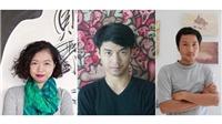 Ba người trẻ và những câu chuyện đáng xem