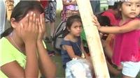 VIDEO: Hơn 200 người chết và mất tích do núi lửa phun trào