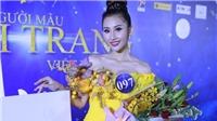 Chi Nguyễn, cô gái mồ côi dự thi Hoa hậu châu Á Thế giới 2018