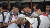 Tuyển sinh lớp 10 tại TP Hồ Chí Minh: Điểm thi thấp, nhiều bài Toán chỉ đạt 0 điểm