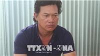 Nam hung thủ ra đầu thú sau một ngày sát hại người tình 62 tuổi