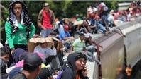 Tách trẻ em nhập cư trái phép khỏi cha mẹ, chính sách 'không có sự khoan dung' của Tổng thống Donald Trump