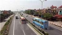 Gần 14.000 tỷ đồng làm hơn 63km cao tốc Ninh Bình - Thanh Hóa