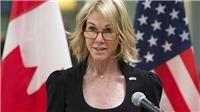 Đại sứ Mỹ tại Canada bị doạ giết