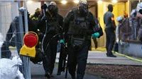 Đức bắt giữ kẻ âm mưu tấn công khủng bố bằng chất độc