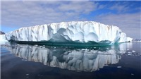 Băng tan nhanh báo động, cuối thế kỷ XXI biển Nam cực tăng thêm 16 cm