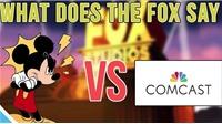 Comcast đề nghị mua Century Fox với giá 65 tỷ USD