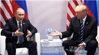 Tổng thống Mỹ Donald Trump xác nhận kế hoạch gặp Tổng thống Nga Vladimir Putin Hè này