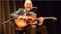 Tay guitar Pháp huyền thoại Henry Padovani biểu diễn tại Hà Nội