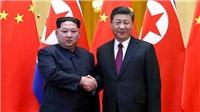 Ông Kim Jong-un bay đến Trung Quốc gặp ông Tập Cận Bình lần thứ 3 trong năm