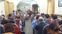 Sinh nhật 110 năm của danh họa Nguyễn Gia Trí: Một tượng đài sơn mài khó thay thế
