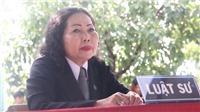 Nữ luật sư và hành trình đi tìm công lý cho trẻ bị xâm hại, bạo hành