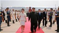 VIDEO: Nhìn lại chuyến thăm Trung Quốc lần thứ 3 của nhà lãnh đạo Kim Jong-un